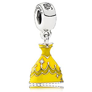 Belle Dress Charm by PANDORA