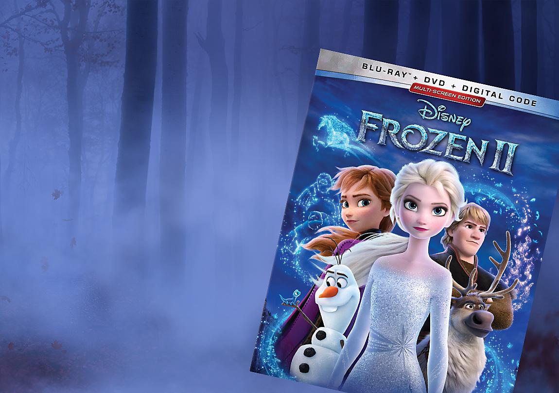 Blu-ray Multi-Screen Edition