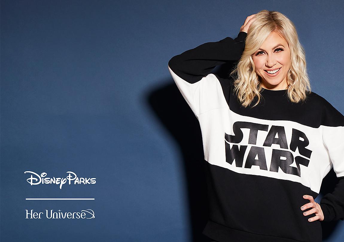 Epic New Fashion from a Galaxy Far, Far Away
