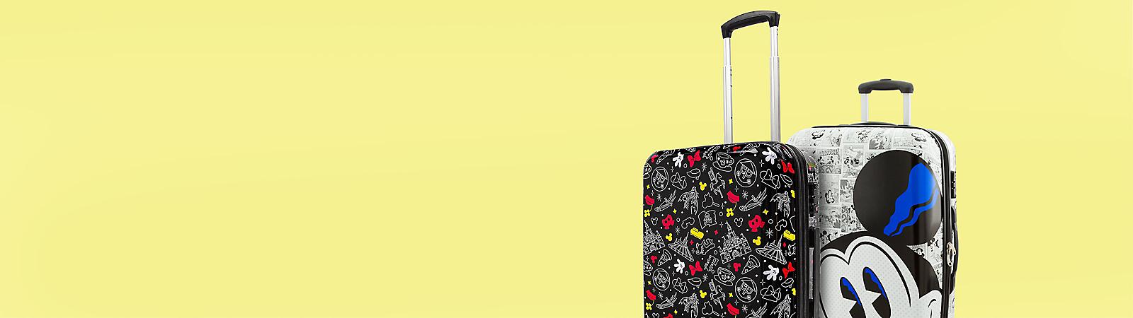 Men's Luggage & Travel
