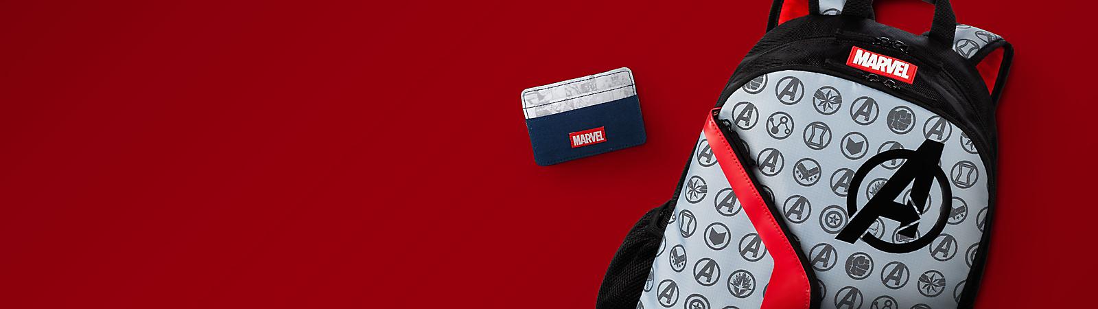 Men's Bags & Wallets