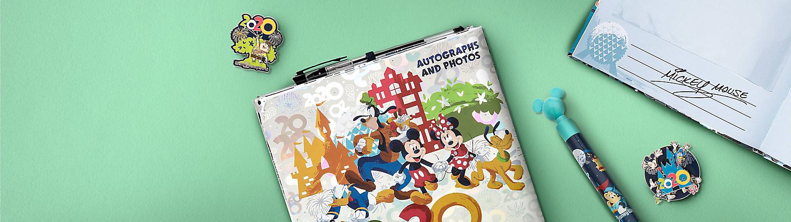 Disney Park Essentials