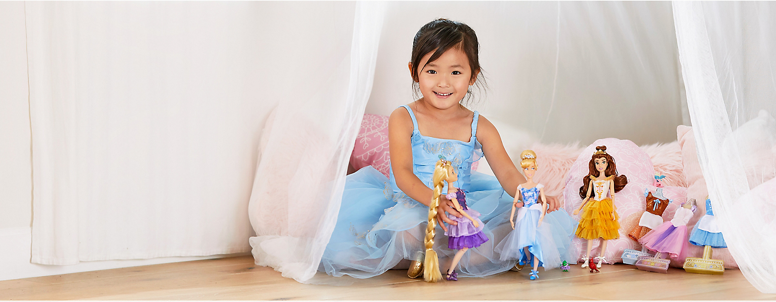 Enchanting Ever After Toys