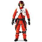 Poe Dameron Action Figure - Star Wars - 18''