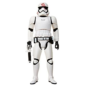 FN-2187 Action Figure - Star Wars - 18'' 039897368603P