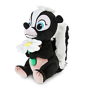 Flower Plush - Bambi - Small - 9 1/2''