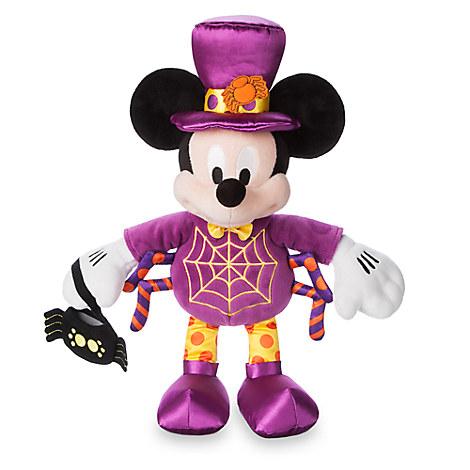 Mickey Mouse Halloween Plush - 15''