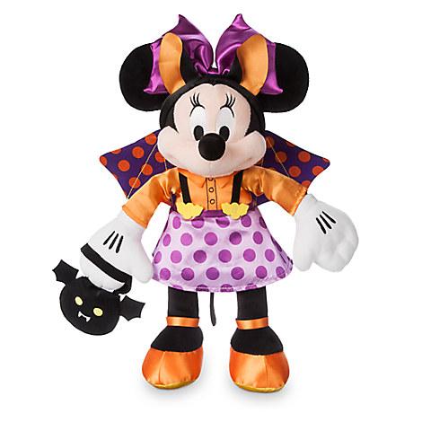 Minnie Mouse Halloween Plush - 15''