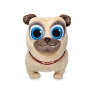 Rolly Plush – Puppy Dog Pals – Small 12''