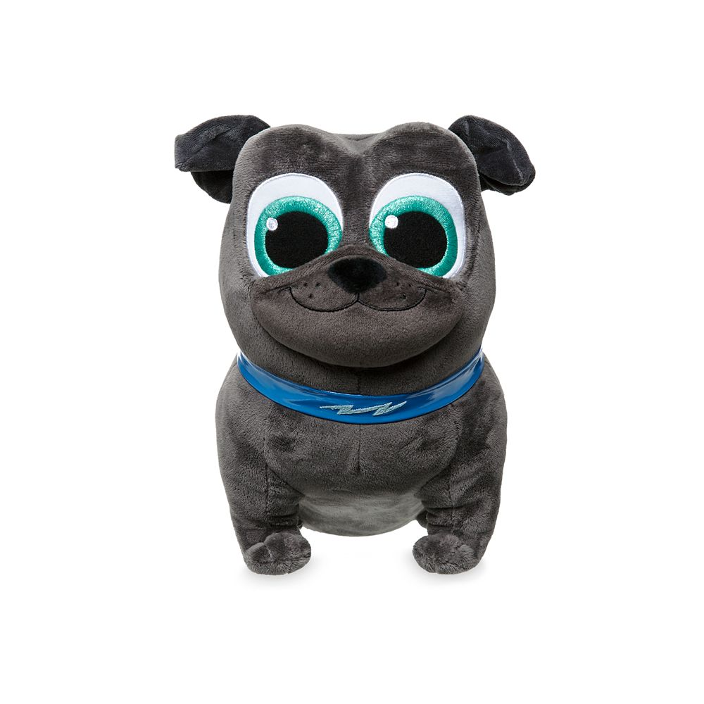 Bingo Plush – Puppy Dog Pals – Small –  8 1/2'' – Personalized