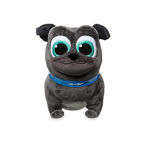 Bingo Plush - Puppy Dog Pals - Small -  8 1/2''