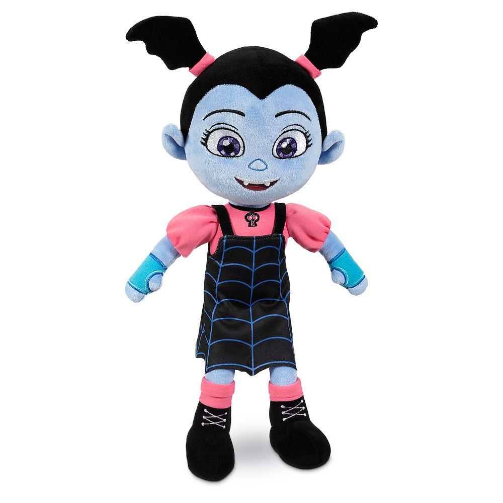 Vampirina Plush Doll  13 1/2'' Official shopDisney