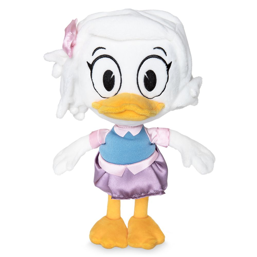 Webby Plush - DuckTales - Small