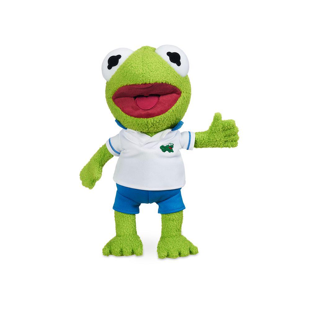 Kermit Plush – Muppet Babies – Small