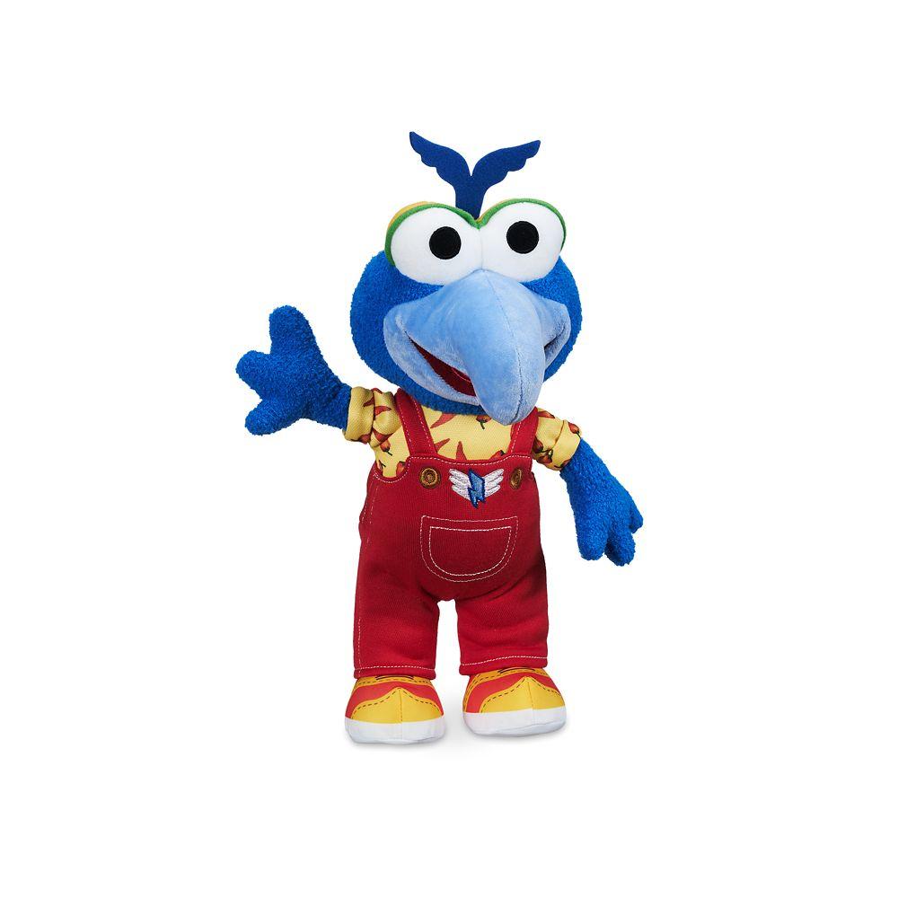 Gonzo Plush – Muppet Babies – Small