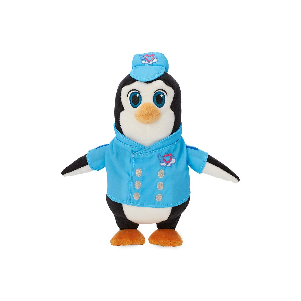 Pip Plush  T.O.T.S.  Small  9'' Official shopDisney
