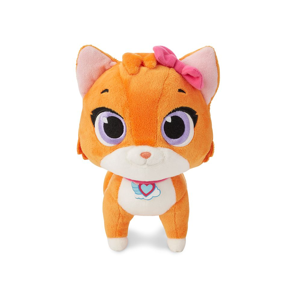 Mia Plush - T.O.T.S. - Medium - 10