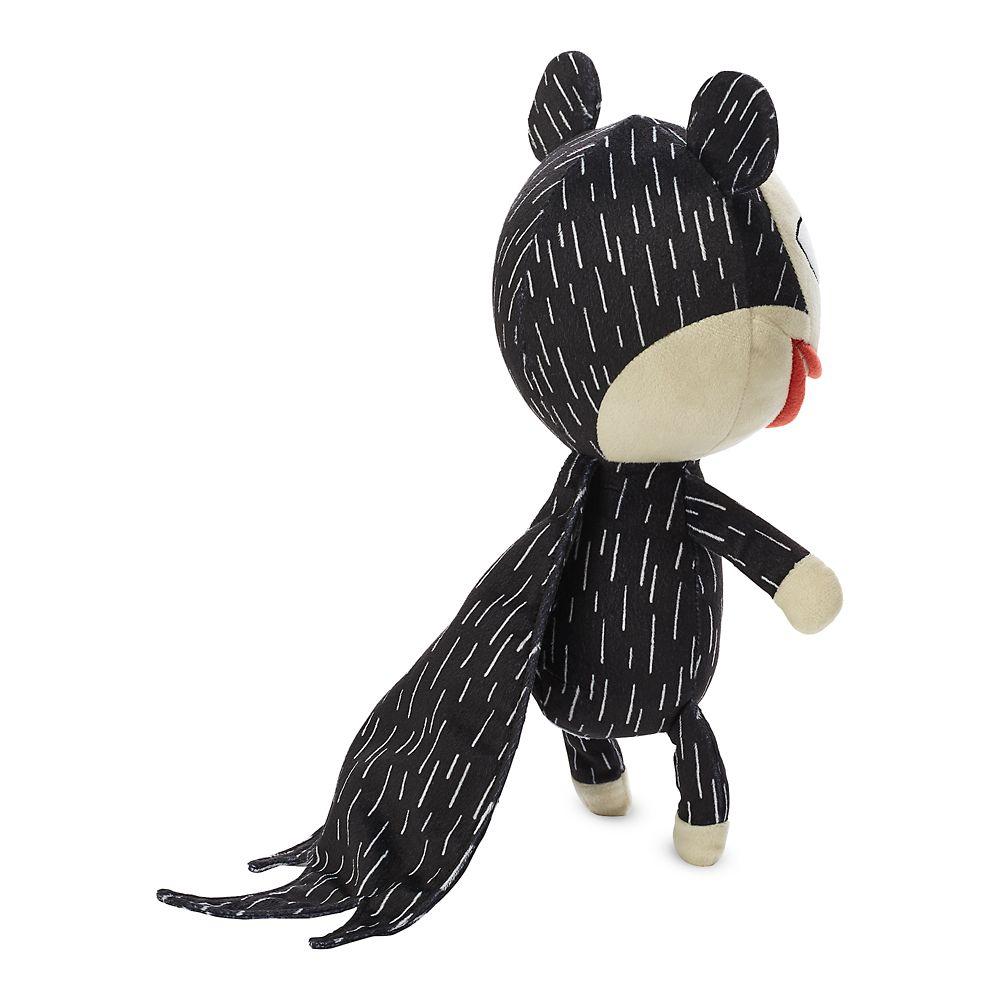 Build A Bear Nightmare Before Christmas Uk.Vampire Teddy Plush Tim Burton S The Nightmare Before Christmas Small 12