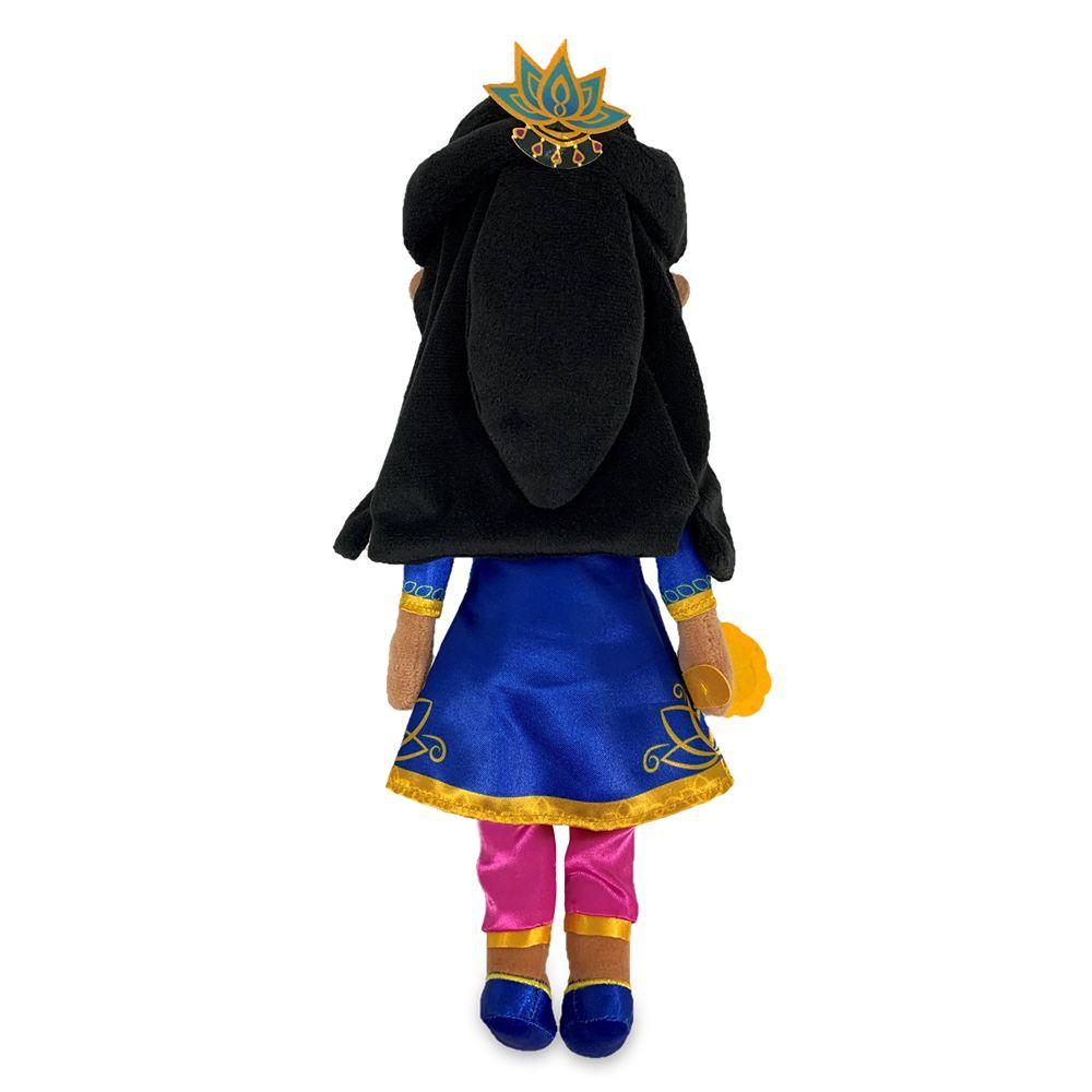 Mira Plush – Mira, Royal Detective – Small – 13''