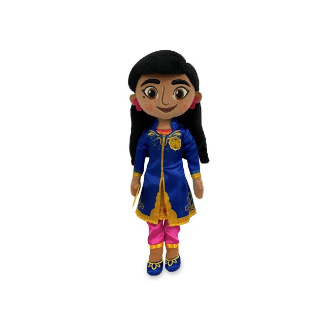 Mira Plush – Mira, Royal Detective – Small – 13''
