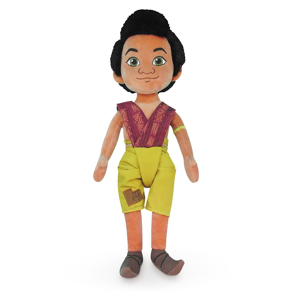 Boun Plush – Disney Raya and the Last Dragon – Small 13''