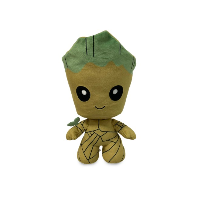 Groot Plush – Guardians of the Galaxy – Small 10''