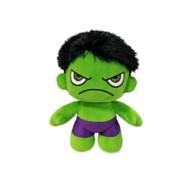 Hulk Plush – Small 10''