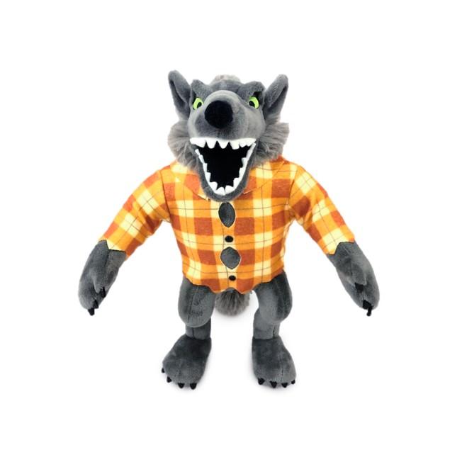 Werewolf Plush – The Nightmare Before Christmas – Small 12''