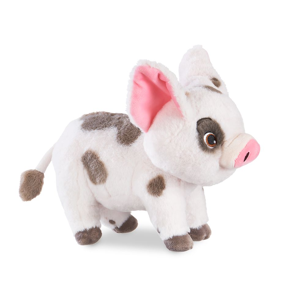 Pua Plush - Disney Moana - Small - 8 1/2 - Personalized