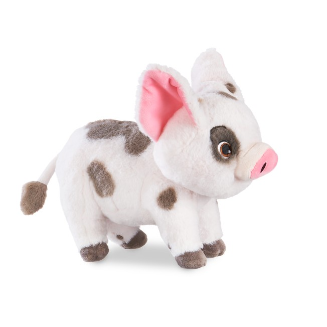 Pua Plush – Disney Moana – Small – 8 1/2'' – Personalized