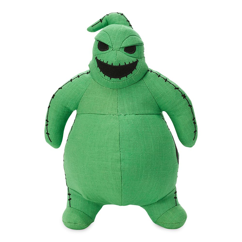 Oogie Boogie Plush – Tim Burton's The Nightmare Before Christmas – Small – 11''