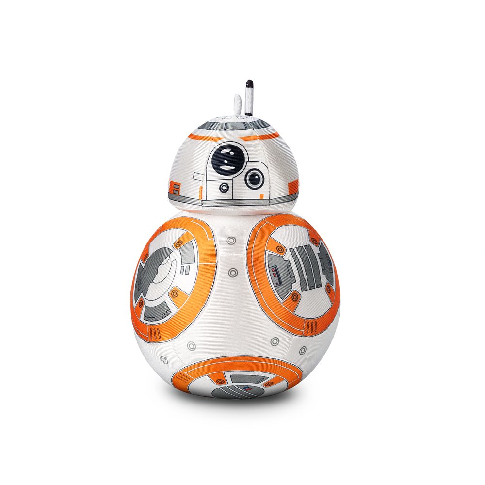 BB-8 Plush – Star Wars: The Rise of Skywalker – Small – 10''