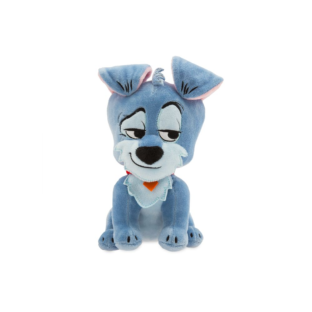 Tramp Plush - Furrytale friends - Small