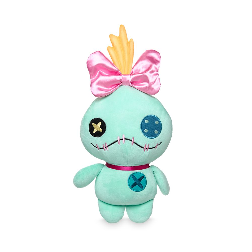 Scrump Plush – Lilo & Stitch – Small