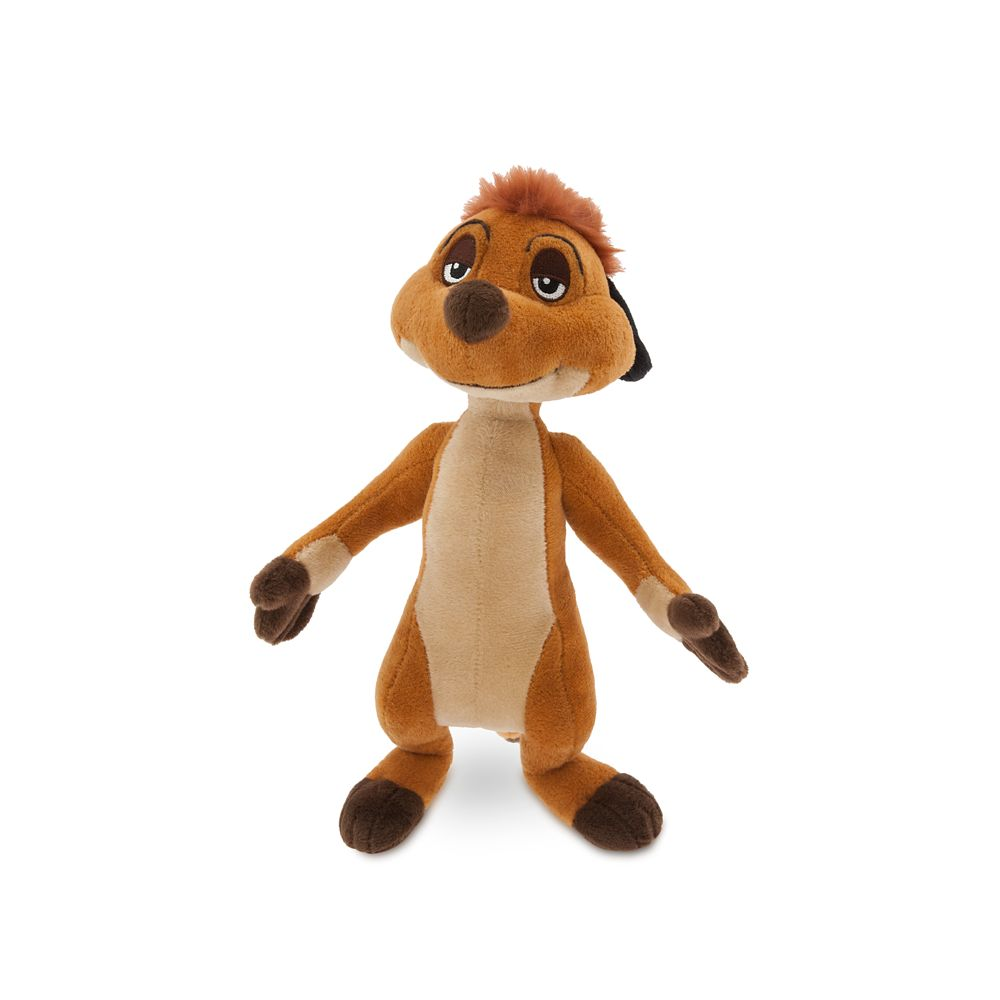 Timon Plush – The Lion King – Small – 10''