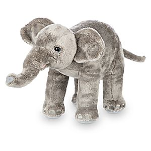 Klint Plush - The Jungle Book - Live Action - Small - 9''