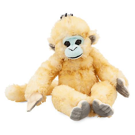 Monkey Plush - Disneynature: Born in China - Small - 9''