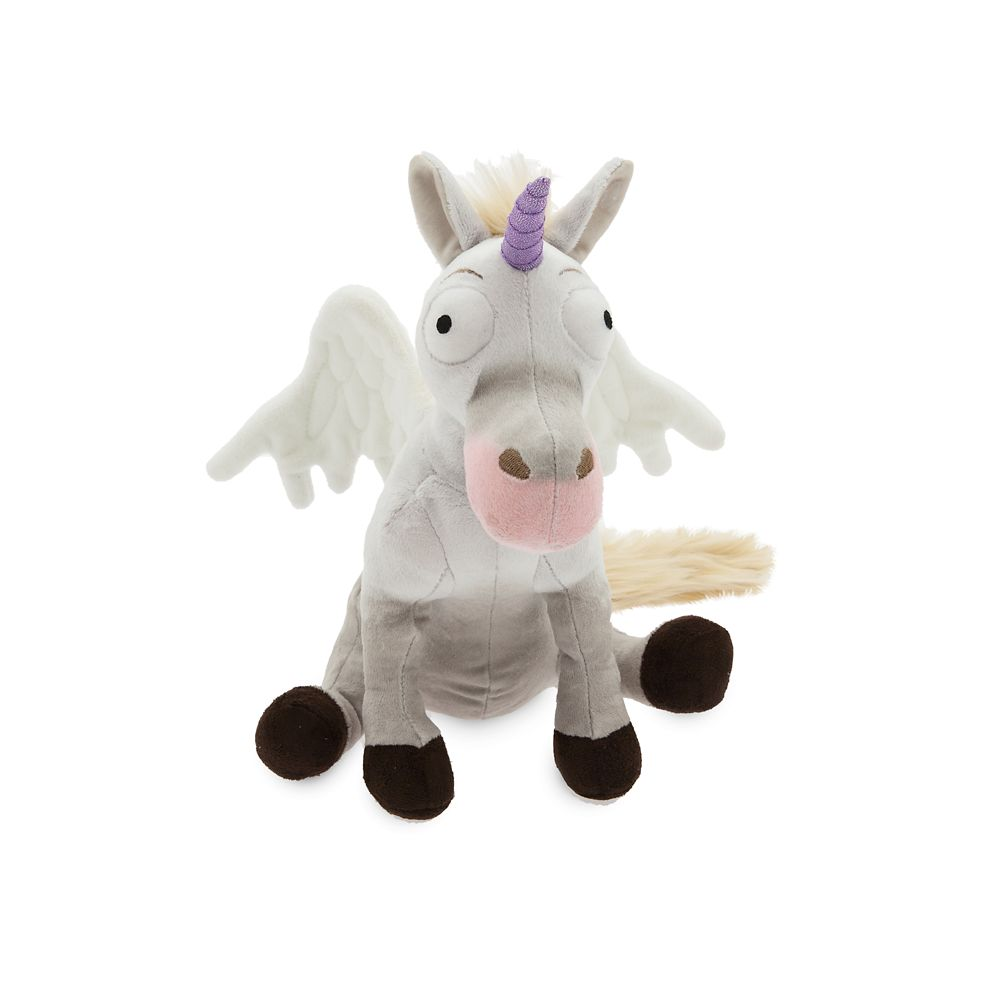 Unicorn Plush – Onward – Small – 9 1/2''