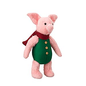 Eeyore Plush - Christopher Robin - Medium  e02af72a5