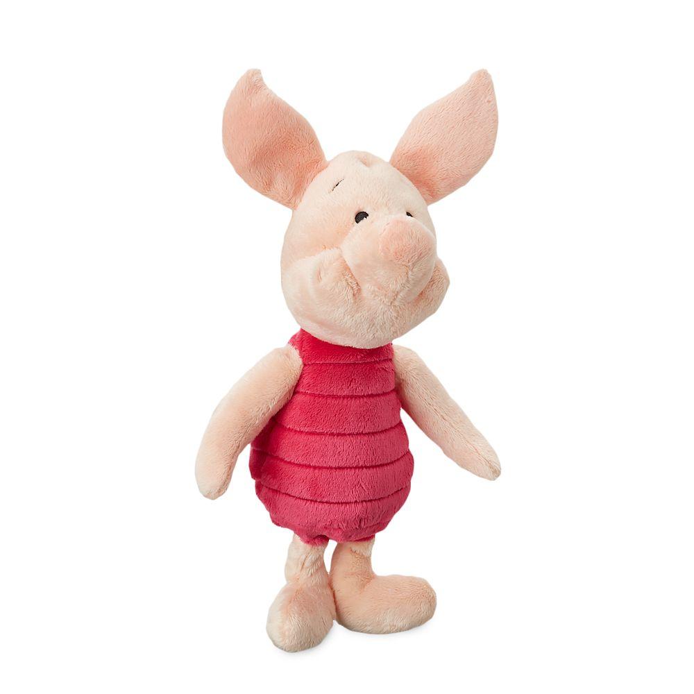 Piglet Plush – Winnie the Pooh – Small