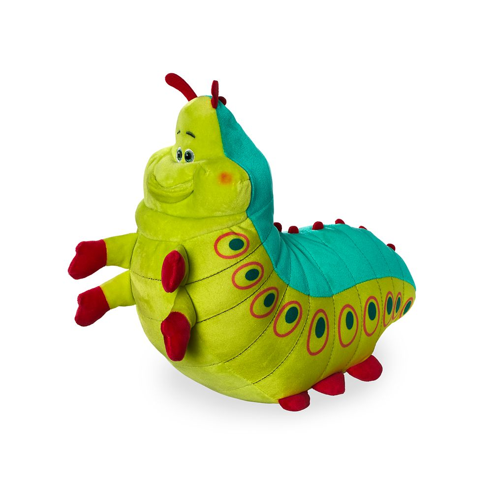 Heimlich Plush –  A Bug's Life – Small – 10''