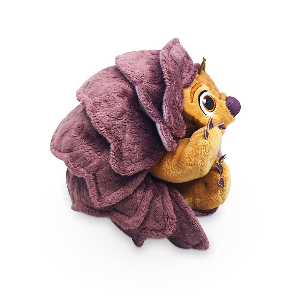 Baby Tuk Tuk Plush – Disney Raya and the Last Dragon – Small 9 1/2''