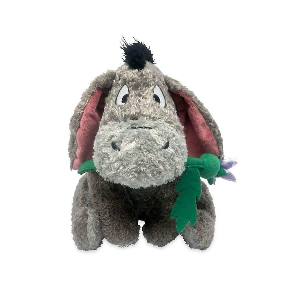 Eeyore Plush – Winnie the Pooh – Medium 12''