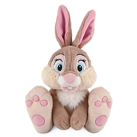 Miss Bunny Plush - Bambi - Medium - 14''