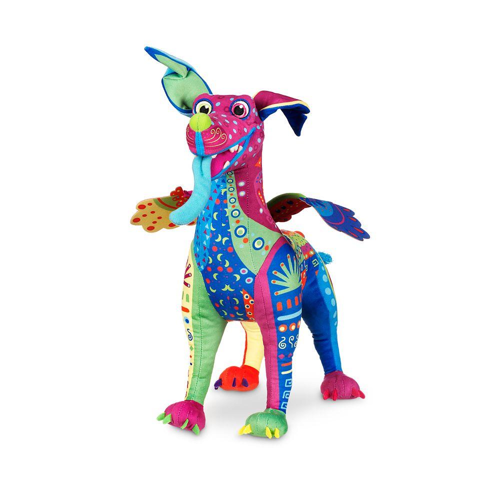 Dante Alebrije Plush Figure – Coco