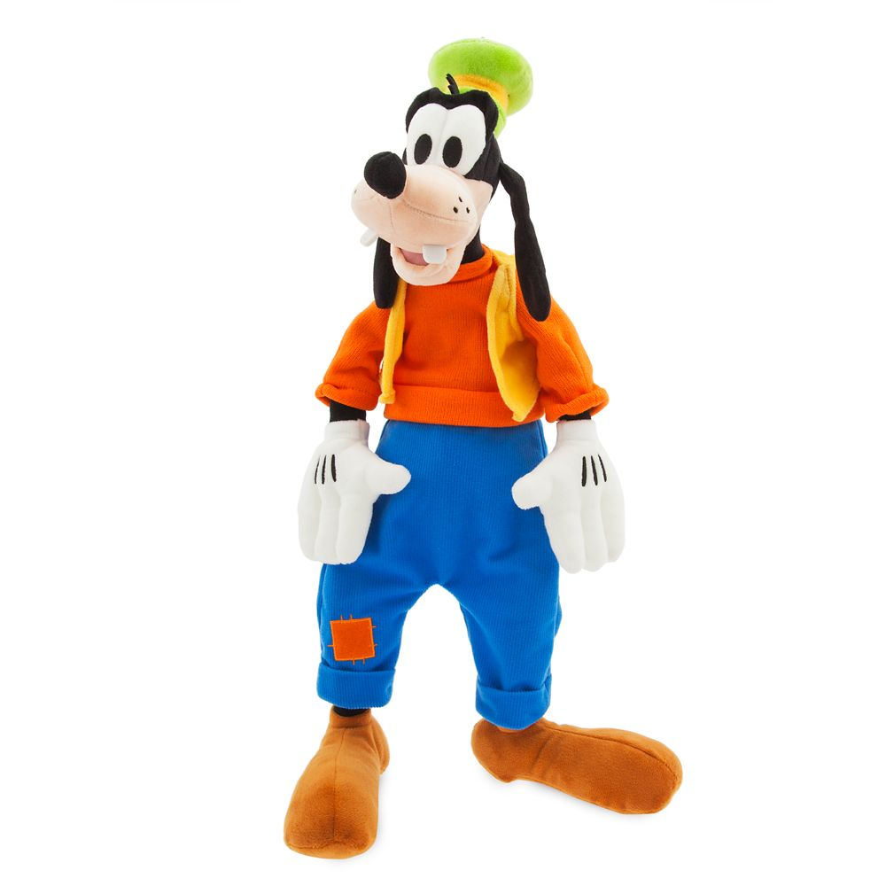 Goofy Plush – Medium – 20'' – Personalizable