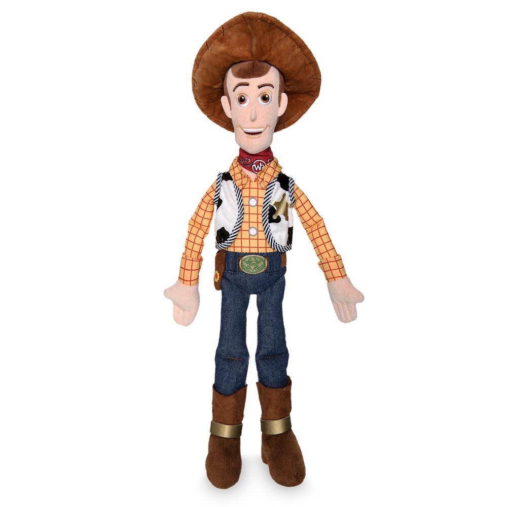 Woody Plush  Toy Story  Medium Official shopDisney