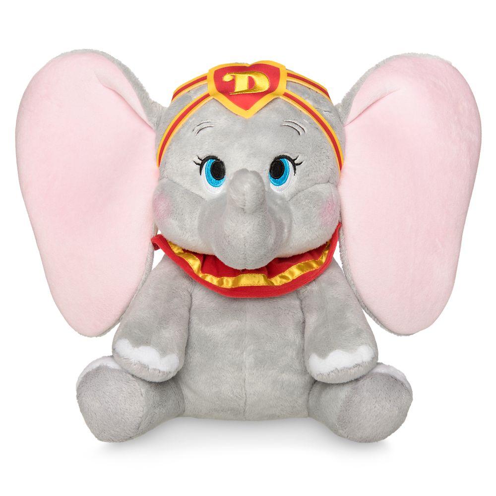 Dumbo Plush – Live Action Film – Medium – 12''