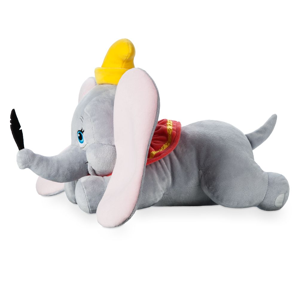 Dumbo Flying Plush – Medium – 18''