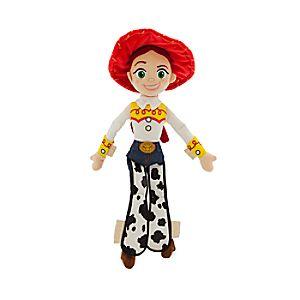 Jessie Plush - Toy Story 4 -